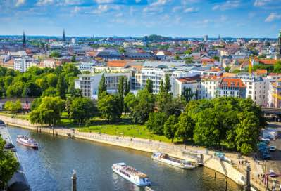 Immobilienmakler in Potsdam