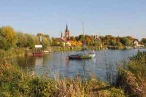 Makler in Werder Havel