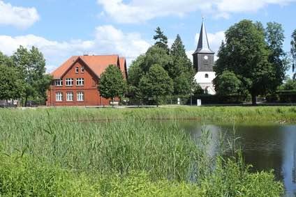Immobilienmakler für Immobilien in Falkensee