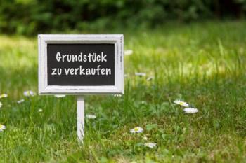 Grundstücksverkauf in Brandenburg