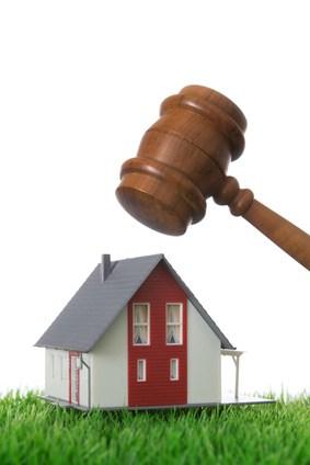 Zwangsversteigerung von Immobilien in Brandenburg
