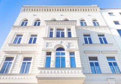 Mehrfamilienhaus in Brandenburg verkaufen