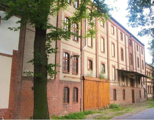 Mühle Niedergörsdorf zu verkaufen