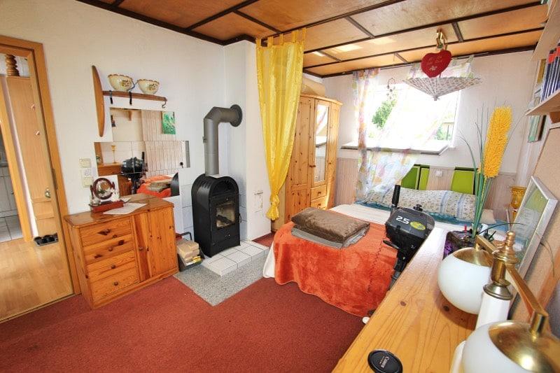 gelegenheit wochenendhaus am wusterwitzer see zu. Black Bedroom Furniture Sets. Home Design Ideas