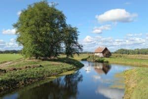 Naturschutzgebiet in Brandenburg