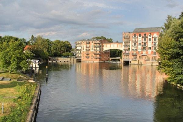 Eigentumswohnungen (Lofts) in Brandenburg