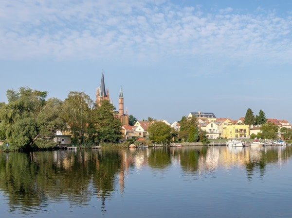 Immobilienmakler in Werder Havel