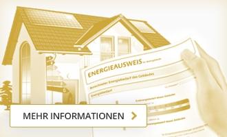 Energieausweis beim Immobilienverkauf