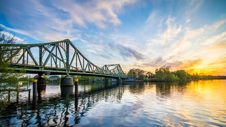 Immobilienmakler Potsdam und Umgebung