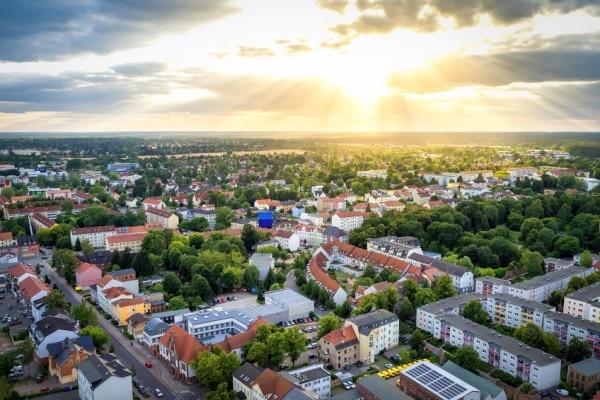 Immobilienmakler in Bernau bei Berlin