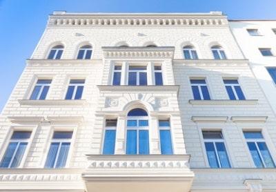 Mehrfamilienhaus verkaufen in Brandenburg