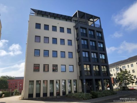 Büro- und Praxisfläche im Zentrum von Brandenburg an der Havel | 1-A-Lage, 14776 Brandenburg an der Havel, Bürofläche