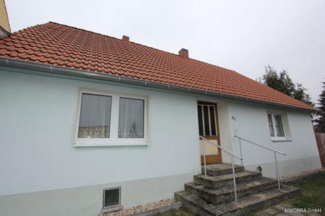 Wohnhaus mit großem Grundstück in Groß Briesen, 14806 Belzig / Groß Briesen, Einfamilienhaus