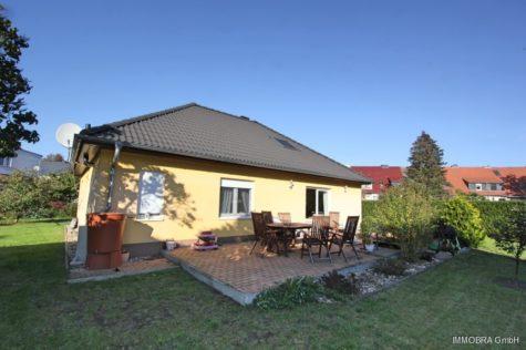 Schönes Einfamilienhaus  auf großem Sonnengrundstück nahe Stadtzentrum, 14776 Brandenburg an der Havel, Einfamilienhaus