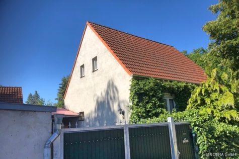Charmantes Einfamilienhaus auf großem Grundstück in Jeserig, 14550 Groß Kreutz/Emster / Jeserig, Einfamilienhaus