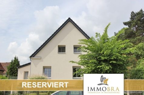 Freistehendes Einfamilienhaus auf großem Grundstück in Kirchmöser, 14774 Brandenburg Kirchmöser, Einfamilienhaus