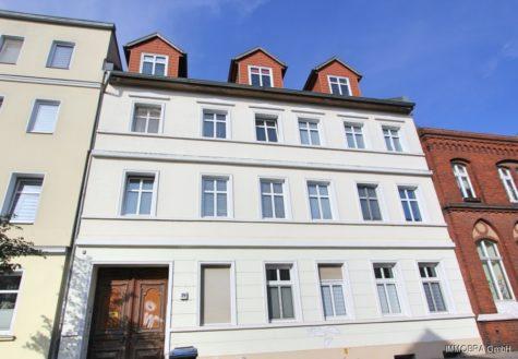 Gepflegte Eigentumswohnung in ruhiger Lage, 14770 Brandenburg an der Havel, Dachgeschosswohnung