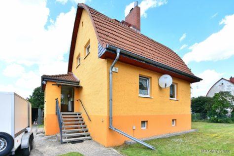 Charmantes Einfamilienhaus mit großem Grundstück in Brieselang, 14656 Brieselang, Einfamilienhaus