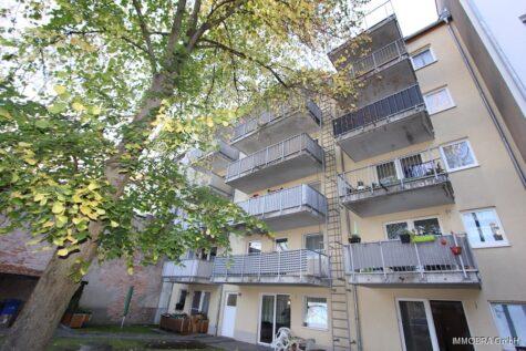 4 Mehrfamilienhäuser in guter Lage in Eberswalde, 16225 Eberswalde, Mehrfamilienhaus